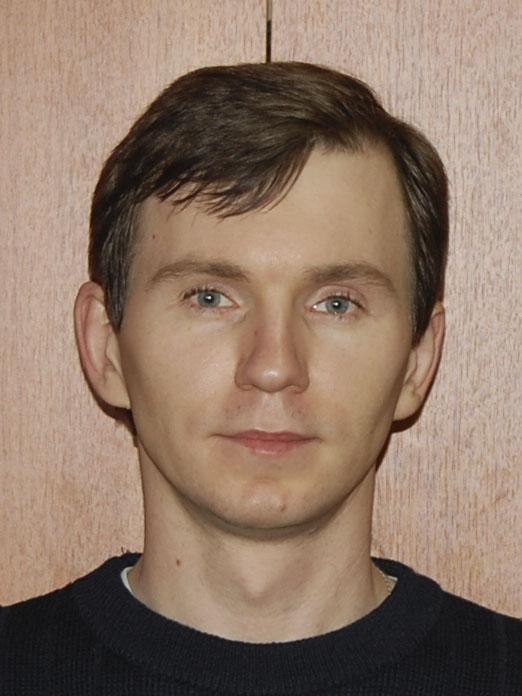 Сибирский садовод -опытник Ермаков Сергей