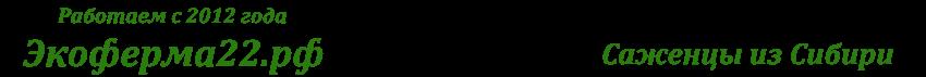 вензель экоферма