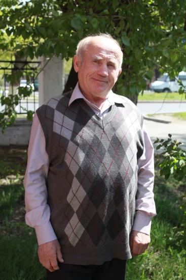 травник Семён Пирогов
